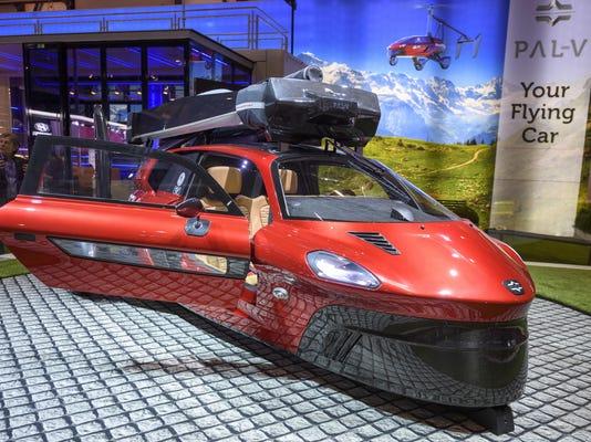 Switzerland Auto Show
