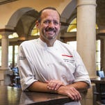 New menu at Prado at the Omni Scottsdale Resort & Spa at Montelucia