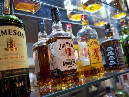 Newfound college freedom mixed with a need to fit in can lead students to indulge in alcohol.