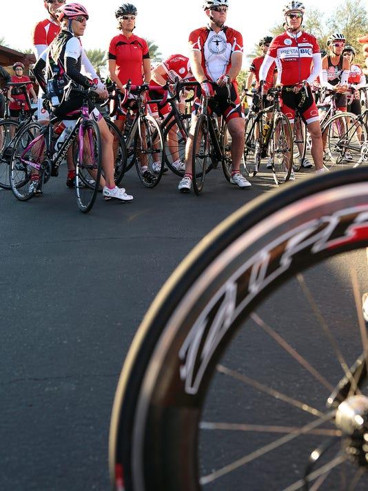 tds Memorial Bike Ride 0216