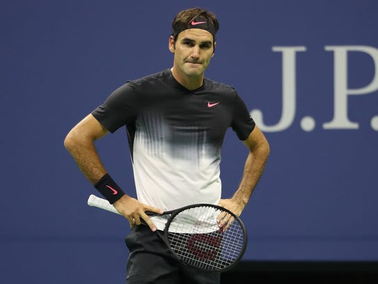 Roger Federer may never play Rafael Nadal at the U.S.