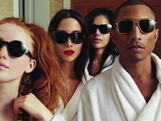 Pharrell responds to 'GIRL' album cover controversy