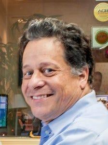 Robert Varipapa is a board-certified neurologist in private practice in Dover.