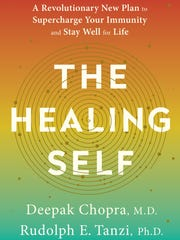 Deepak Chopra will discuss key concepts shared in his