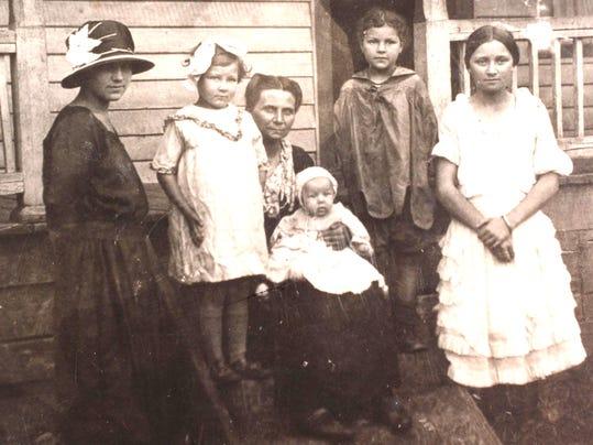Henson Creek Houston women.jpg
