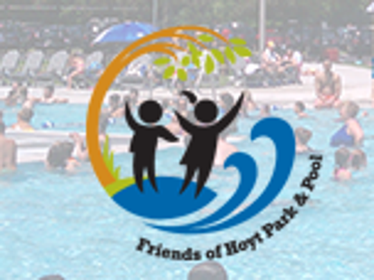 Hoyt Pool Logo