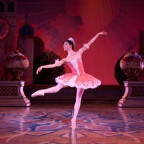 Weekend Guide: Nutcracker Premiere, Christmas at Old World Wisconsin and more!