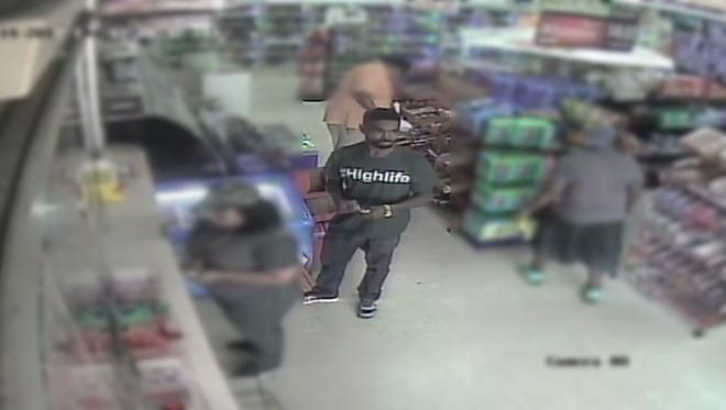 Milwaukee police are seeking to identify and interview this man, who may have information about a fatal drug overdose.
