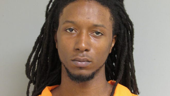 Alexander Picott-Cleveland, the suspect in three shootings at a party Saturday night in Exmore, was apprehended after another shooting at a private home on Arlington Road. One victim was pronounced dead, one is in critical condition. The others have been treated and released. Picott-Cleveland has been charged with murder along with nine other charges.