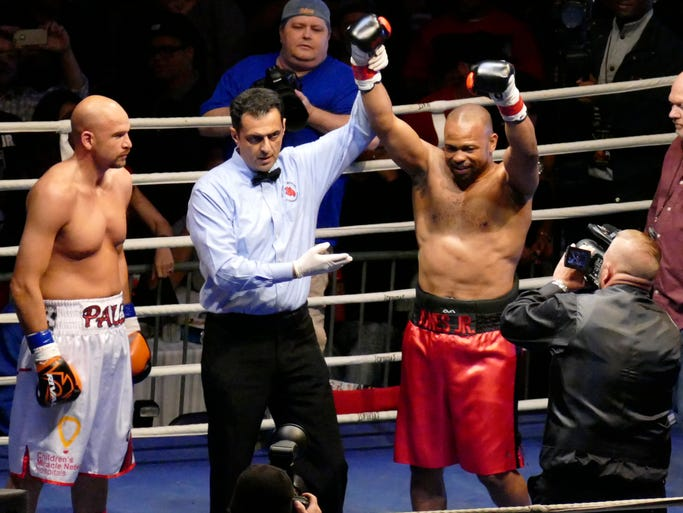 a biography of the boxer roy jones jr - autobiography- blog abaut a  roy jones jr biography full name : roy jones jr  jean pascal is a canadian professional boxer and the current wbc,.