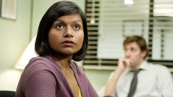 Since 'The Office' ended, Mindy Kaling has created