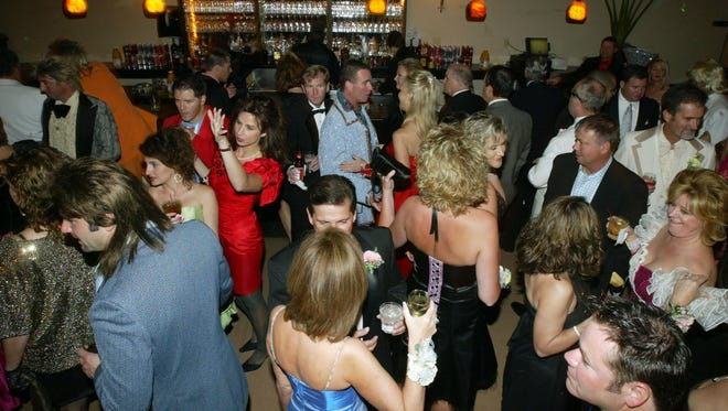 The Lafayette Education Foundation's annual ReProm is its largest fundraiser.