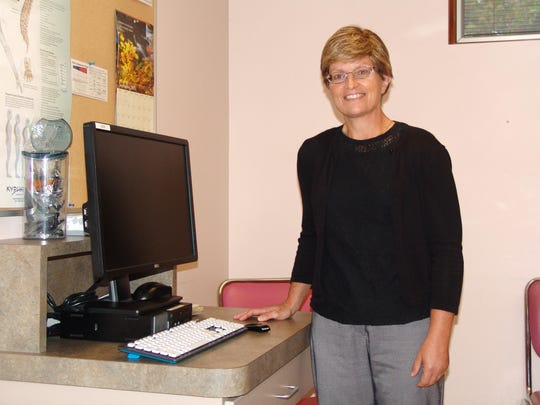 Dr. Brenda Lozowski put off getting a mammogram as