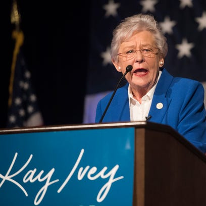 Alabama Voices: Ivey's leadership, honesty are vital ingredients to why she should continue to lead this state