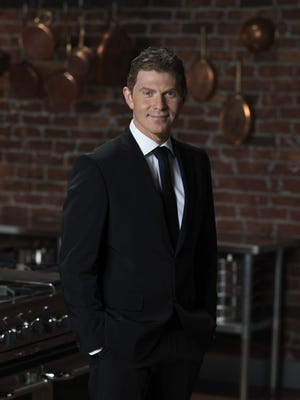 """Bobby Flay beat Scottsdale chef Gio Osso on an episode of """"Beat Bobby Flay"""" on the Food Network"""