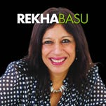 Register columnist Rekha Basu.