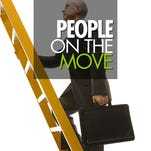 People on the Move: Sept. 30
