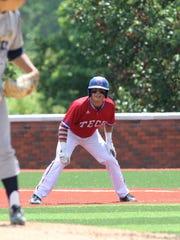 Louisiana Tech's Jordan Washam went 4-for-4 on Saturday