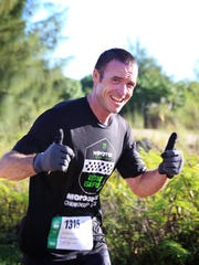 Tim Wenden is in Canada, representing Guam at the 2017 Obstacle Course Racing World Championships.