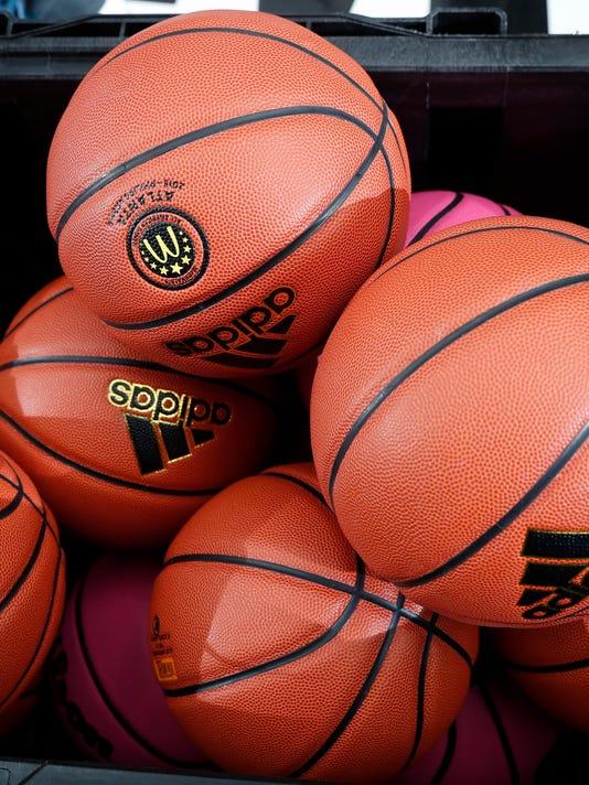 USP HIGH SCHOOL BASKETBALL: MCDONALDS HIGH SCHOOL S BKH USA GA