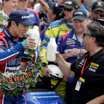 What you need to know about the 2018 Indianapolis 500