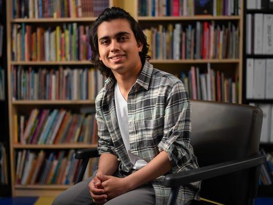 Farooq Ansari