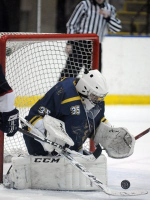 The Pequannock High School ice hockey team looks to snap a three-year sub .500 losing streak when they take the ice this season in the MCSSIHL Charette Division.