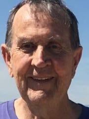 Successful entrepreneur and businessman Brian M. Nelson