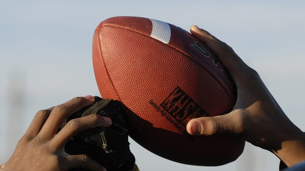 This week's Kentucky Associated Press high school football polls, and this weekend's playoff schedule