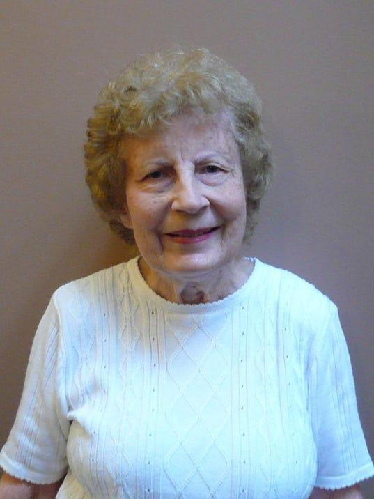 Elizabeth Verdow