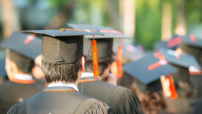 The Washington Foundation announced a new grant to help with graduation rates.