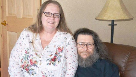 Theresa Mason-Funk filed a wrongful death lawsuit against Neenah for the police shooting of her husband, Michael L. Funk.