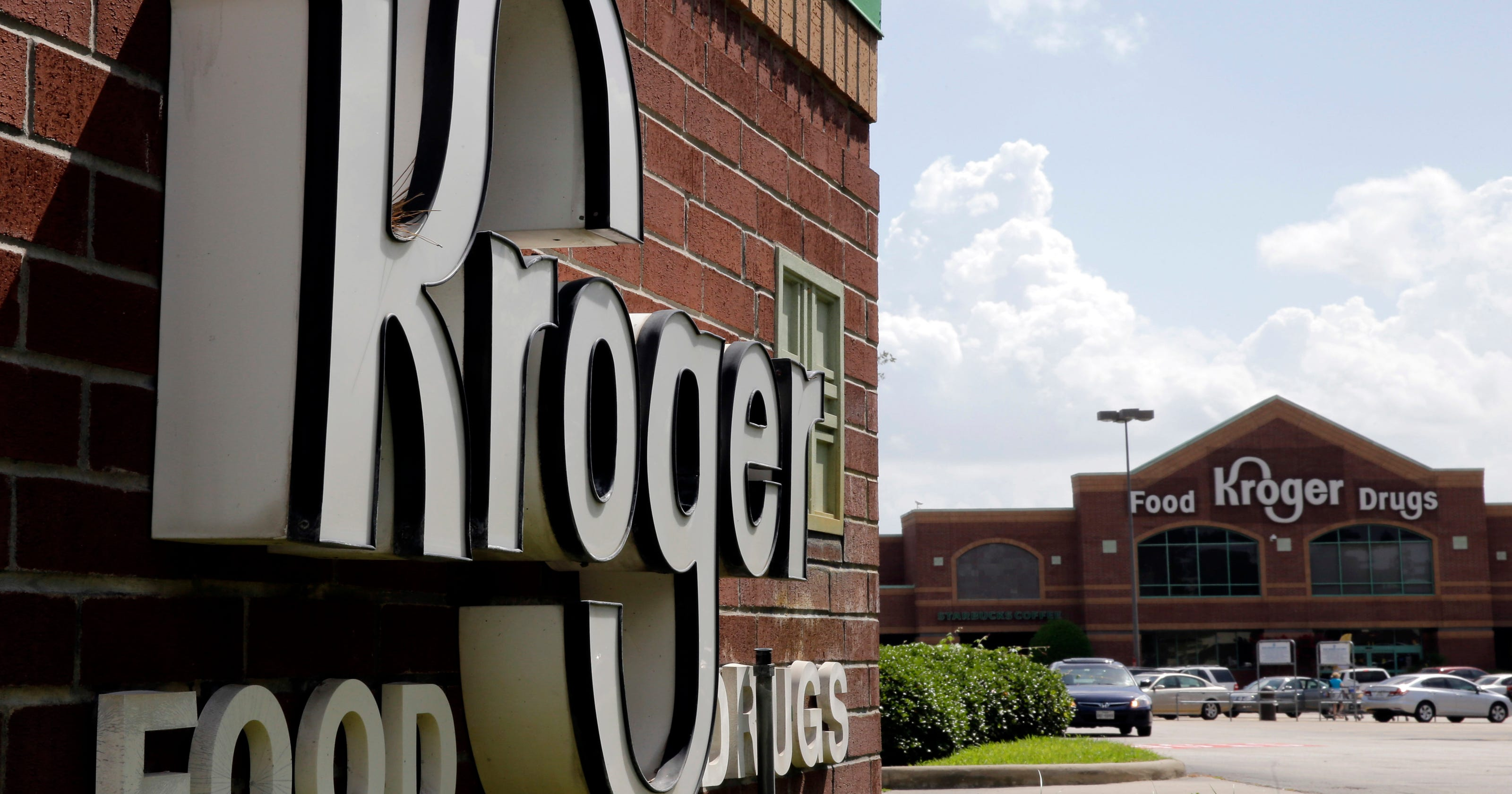 Kroger ban on Visa credit cards: What you need to know