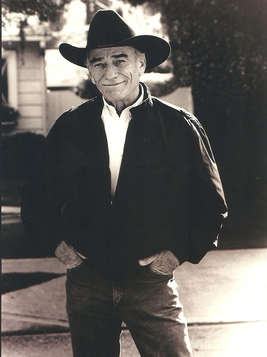 SAL0816-James Drury TODAY