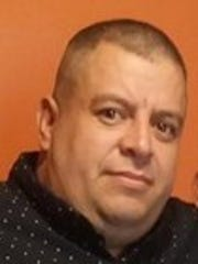 Gustavo Sanchez-Campuzano died Aug. 10 after allegedly being shot by his brother-in-law, Franco Navarrete.