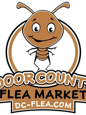 A Door County Flea Market will open May 13-15.