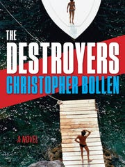 "Christopher Bollen's ""The Destroyers."""
