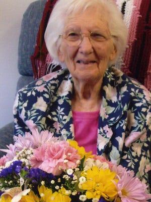 Erma R. DePauw, 88