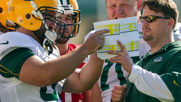 Daunting task for Giants' McAdoo vs. Packers