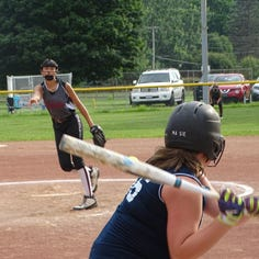 Newark Gray completes Central Ohio Girls FastPitch trifecta