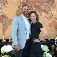 'It was definitely a fate thing': MTSU assistant coach's wife gets unexpected job offer