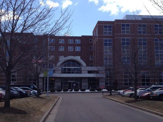Ministry Saint Michaels Hospital.jpg
