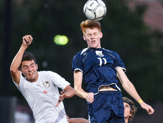 West York vs Suquehannock soccer
