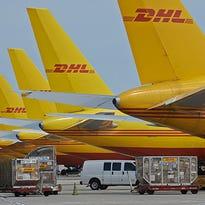 Need a job? DHL hiring 900 at CVG hub