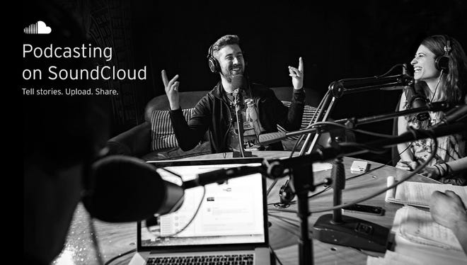 SoundCloud opens podcasting program to the general public.