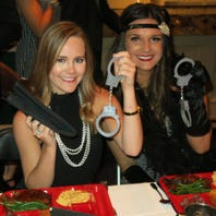Demoiselle Debs summer season ends with 'Prohibition Party'
