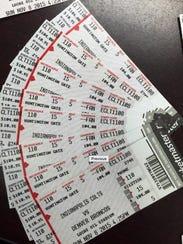Nfl Tickets Nfl Ticket Exchange By Ticketmaster Autos Post