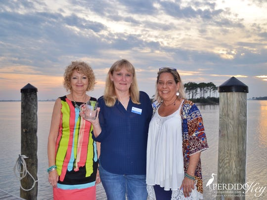 Sports Bar of Perdido Key, February Member of the Month