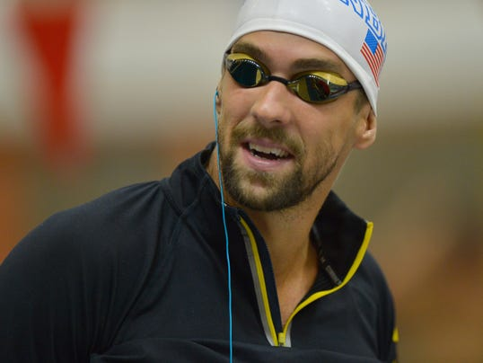 2014-8-4 michael phelps 1