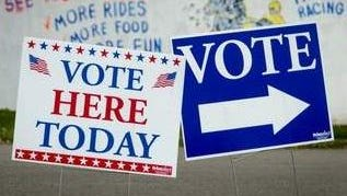 Soon the county will have fewer places for voting.